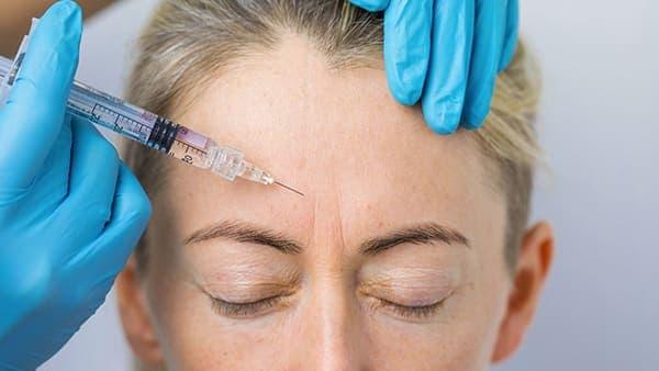 injection botox paris docteur charles-mathieu bandini chirurgie esthetique visage paris